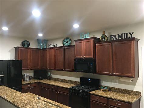 cabinet decor decorating  kitchen cabinets