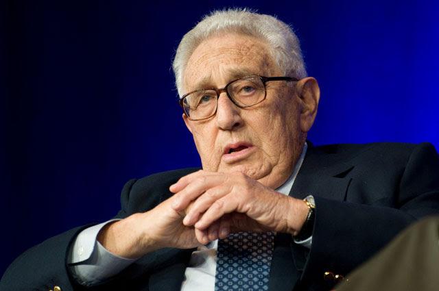 H.Kissinger: Μια πρόταση διάλυσης της Συρίας που μπορεί να εφαρμοστεί και για την ... Τουρκία!
