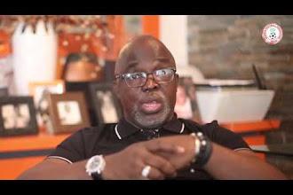 Amaju Pinnick Talks On Nigeria Football, Preparations For Upcoming Events
