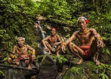 La lucha de los mentawai para conservar su cultura