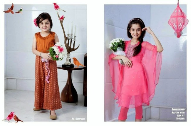 Beautiful-Boys-Girls-Kids-Eid-New-Fashion-Suits-Dress-by-Nishat-Linen-12