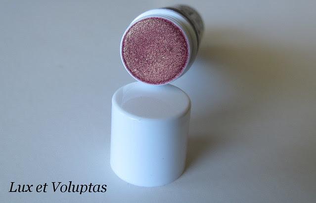 Portland Black Lipstick Company Lux Et Voluptas