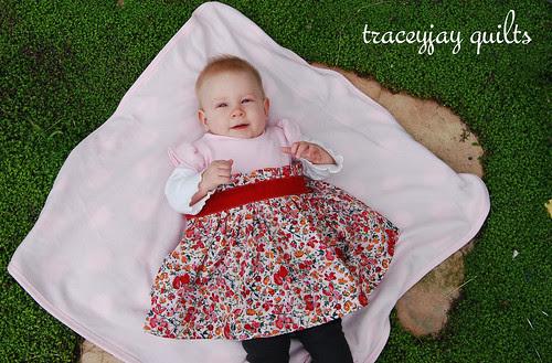 natalie dress look