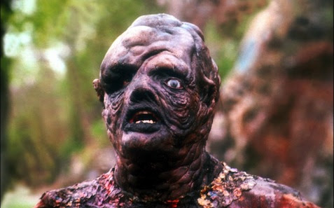 The Toxic Avenger | Tacky Harper's Cryptic Clues
