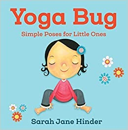 ebook yoga bug simple poses for little onessarah