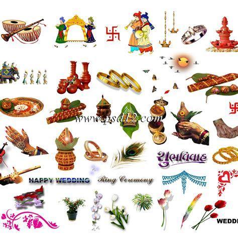 Indian Wedding Colour Clipart ? 101 Clip Art