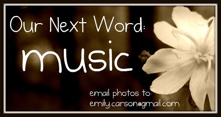 Next Word, Music