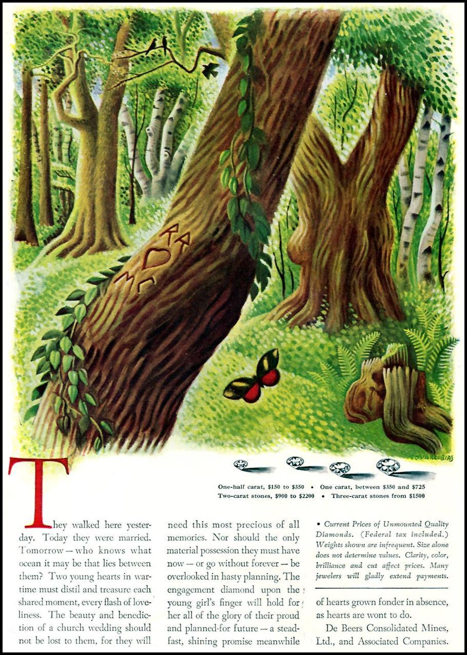 DIAMONDS TIME 06/15/1942 p. 32