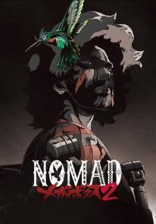 Nomad: Megalo Box 2 (Dub) Episode 8