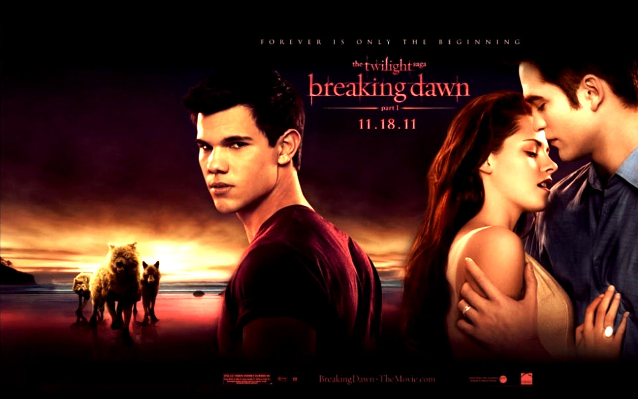 Twilight Breaking Dawn Wallpaper Wallpapers Quality