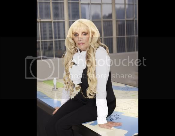 Victoria Gotti Joins Celebrity Apprentice