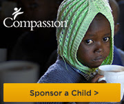 Sponsor a Child in Jesus' Name with Compassion