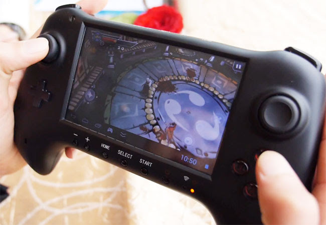 iPega Android Gaming Tablet