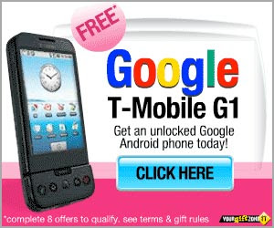 Get an Unlocked Google Android phone today!  Click here for details...