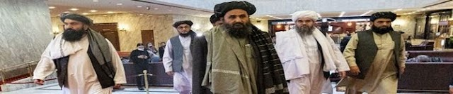 Taliban Attempt To Present Themselves As Different From Past, Experts Doubtful