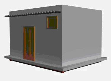 Construction Low Cost Housing Solutions