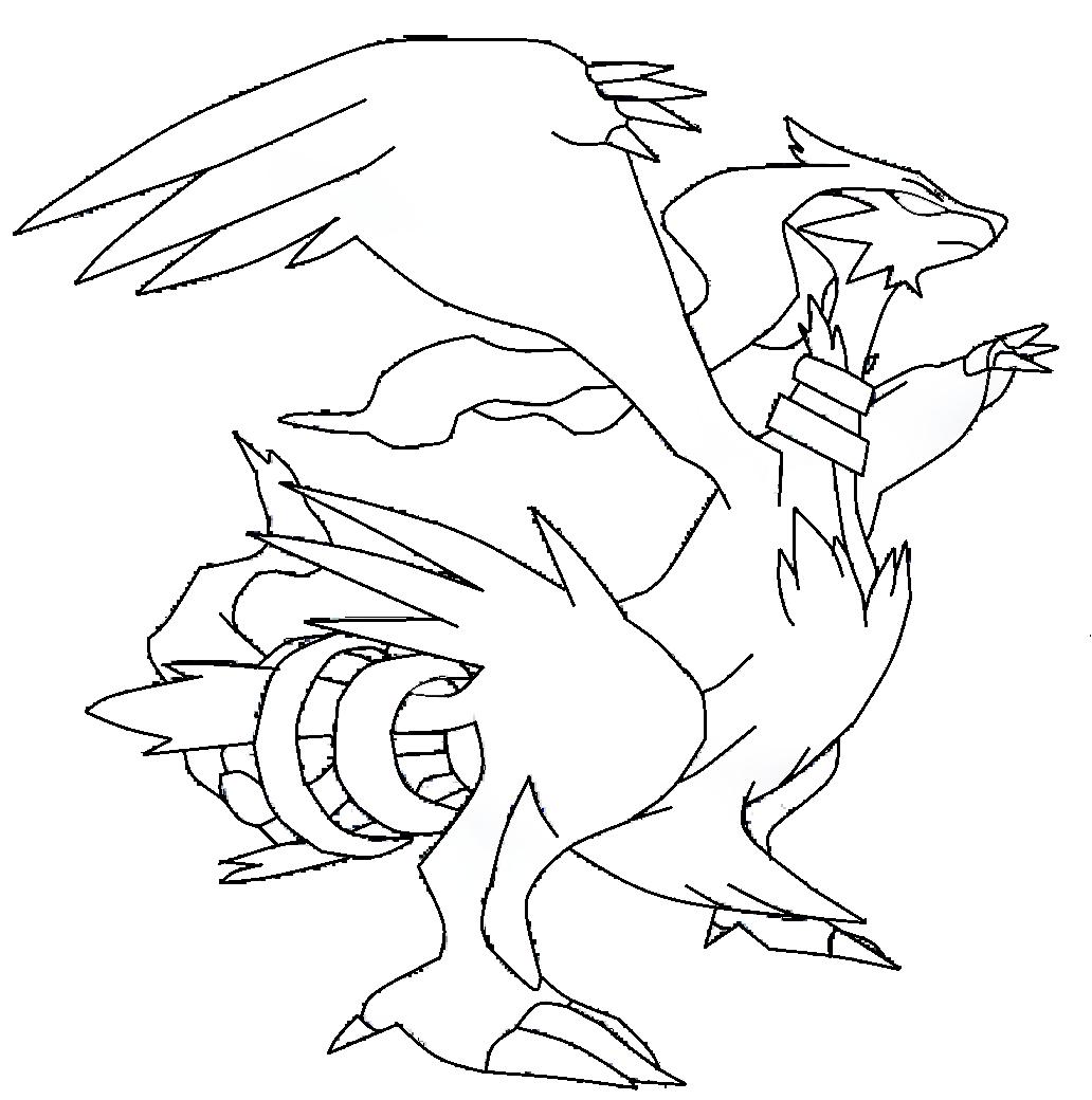 Coloriage pokemon gratuit dessin a imprimer 247