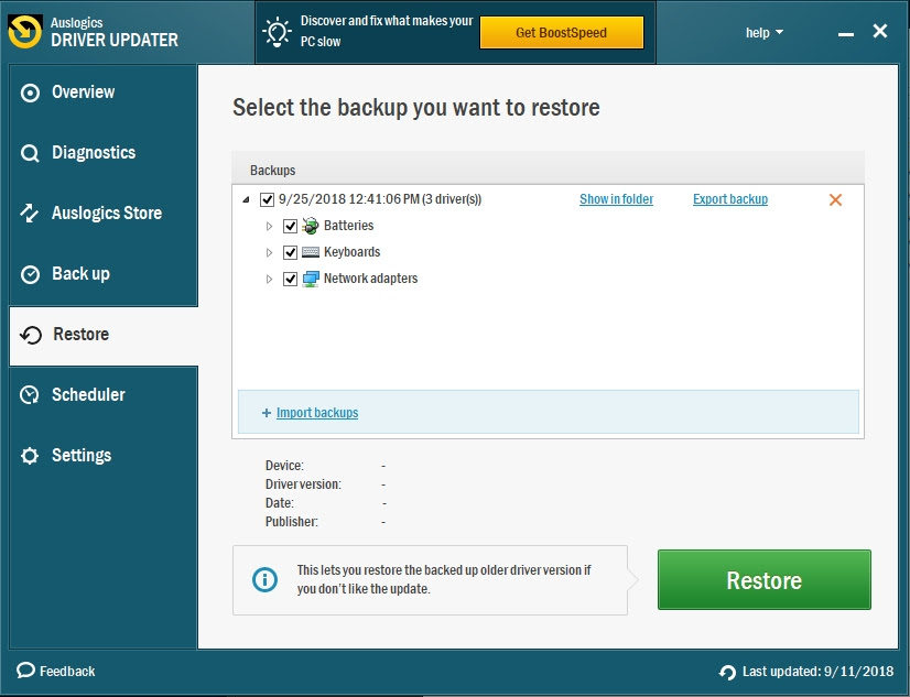 Let's reset a Windows PC to factory settings   The ...