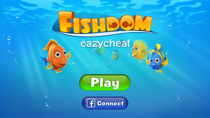 Fishdom: Deep Dive Cheats