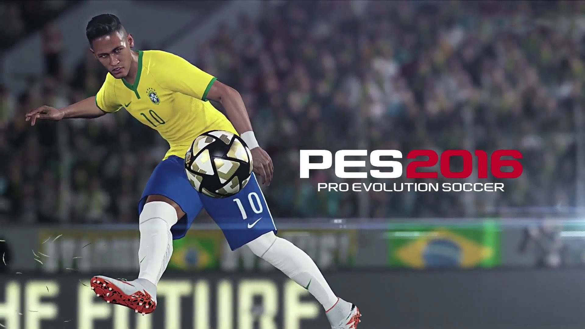 Pro Evolution Soccer 2012 - 2016 PC Full Version