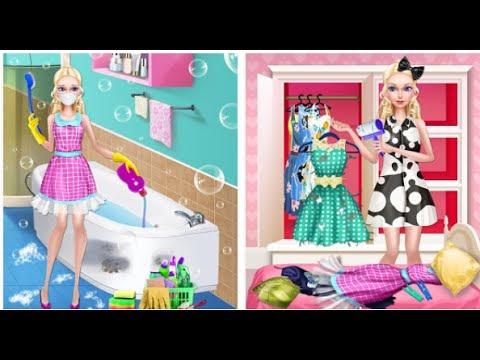 Juegos de decorar casas y habitaciones grandes de barbie gratis games h22 - Juegos de decorar habitaciones grandes ...