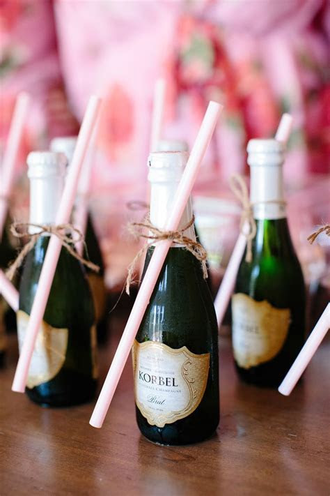 25  Best Ideas about Mini Champagne on Pinterest   Mini