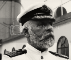 Titanic Captain Edward J. Smith