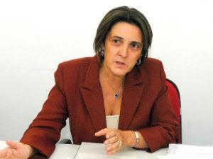 Maria Tereza Gomes atuou na gestão de Beto Richa (PSDB)  (Foto: Divulgação / AEN )