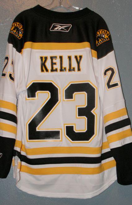 Boston Bruins 10-11