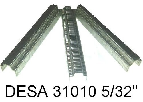 5 32 Quot Cable Tacker Staples For Desa Powerfast Stapler