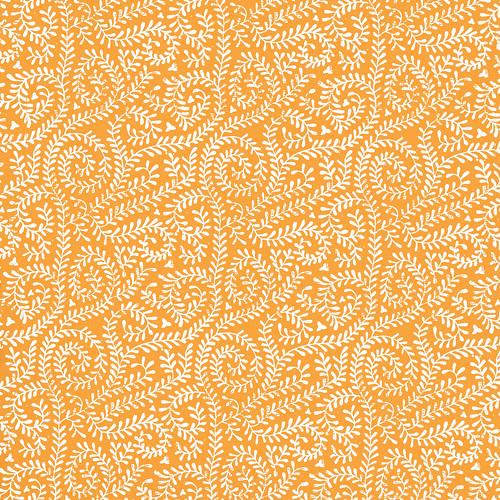 4 tangerine VINE melstampz