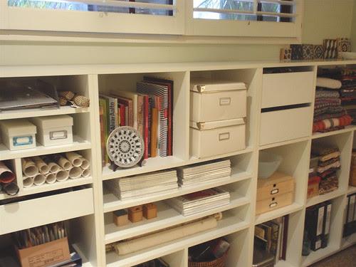 bedroom shelves 1