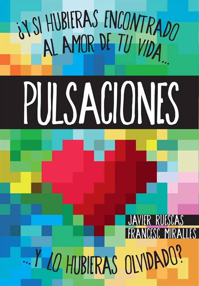 Hojas Viejas Libros Usados Pulsaciones Javier Ruescas