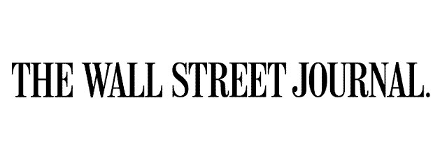 Image result for wall street journal