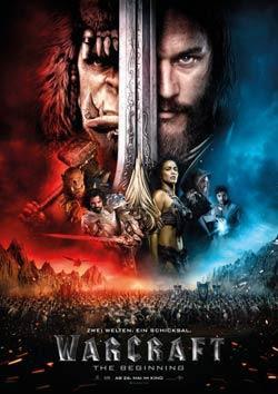 Warcraft: The Beginning Filmplakat