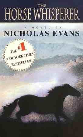 الهامس للحصان - الكتب الاكثر مبيعا في التاريخ
