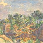 Des oeuvres de Cézanne reviennent à Aix-en-Provence pour la première fois