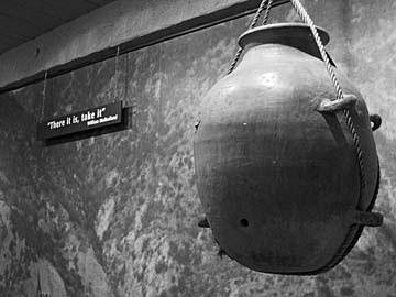 [historic urn]