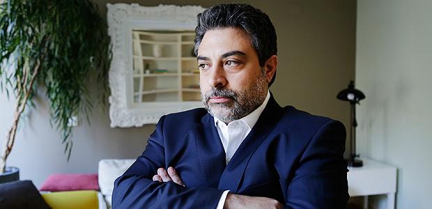 O advogado Rodrigo Tacla Durán, que trabalhou para a Odebrecht