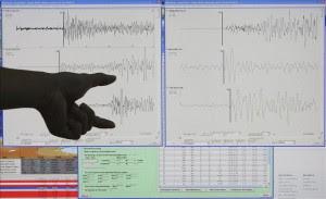 Entre las 05.21 hora local de ayer y las 14.00 de hoy, (11.21 y 20.00 GMT), se han registrado al menos 97 temblores, según un comunicado del Ministerio de Medio Ambiente y Recursos Naturales (MARN).EFE