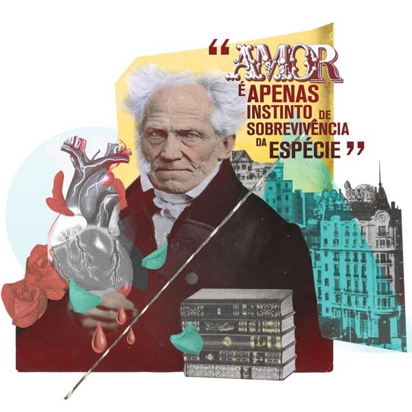 O Filósofo Arthur Schopenhauer Ensina Como Não Sofrer Por Amor