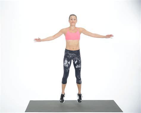 reasons  add jumping jacks   workout  update