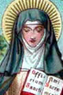 Eva de San Martín de Lieja, Beata