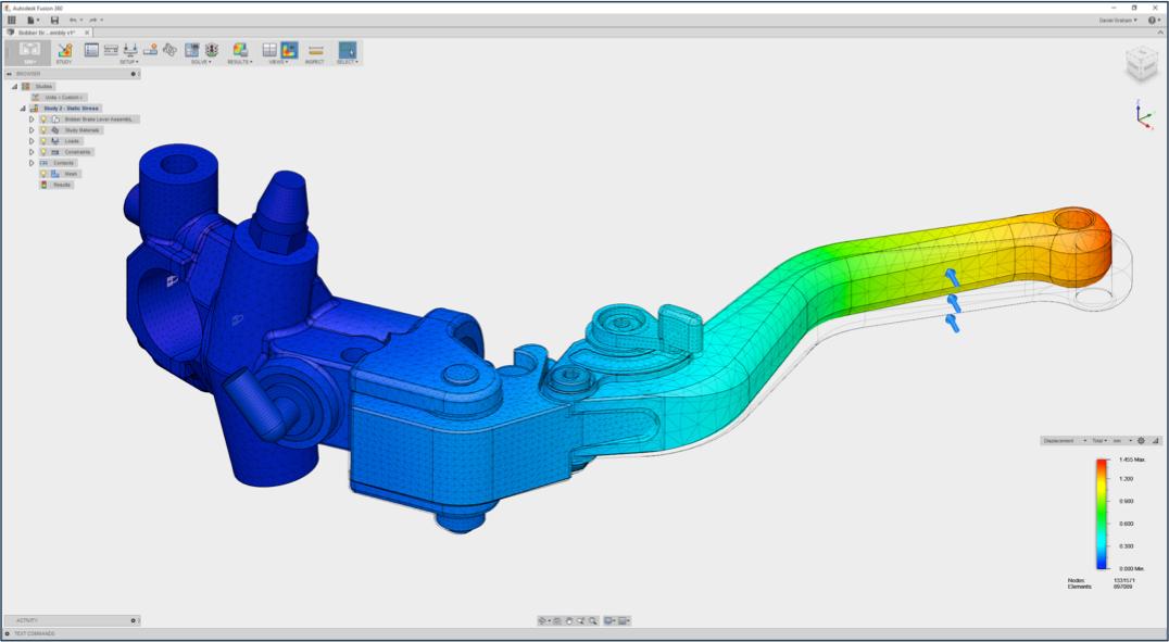 Resultado de imagen para autodesk fusion 360