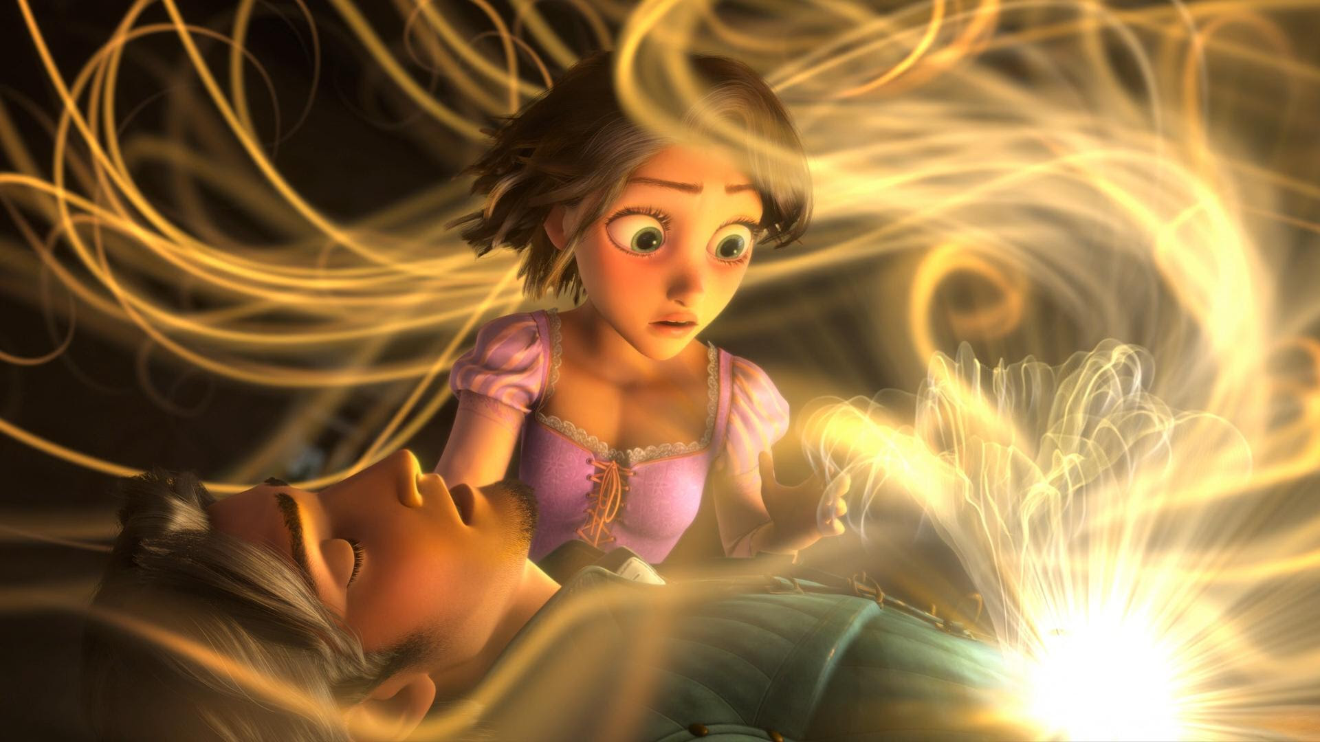 Which princesses' powers would you most want to have? Poll ...