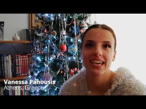 Χριστουγεννιάτικες ευχές από τις γυναίκες του ΠΑΣ Γιάννινα-Δείτε το βίντεο