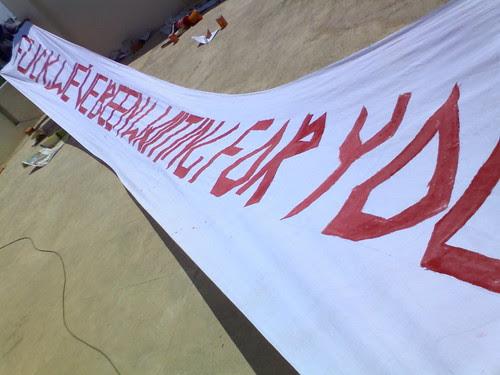 Iron Maiden Banner