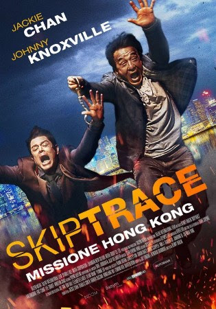 Skiptrace 2016 Blu ray Movie Download