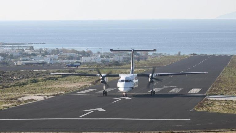 Δικαστική έρευνα για την αξία των περιφερειακών αεροδρομίων
