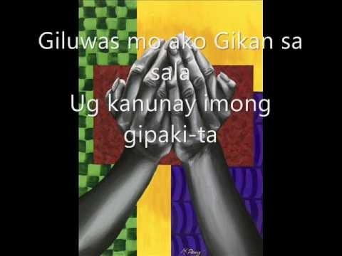 Unsay Igasa (ko kanimo, tungod sa imong kaayo?) Lyrics